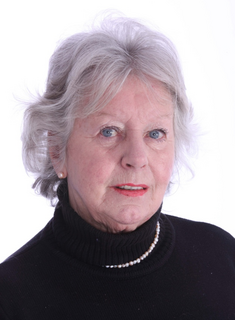 Eileen Wragg, Lib Dem district candidate for Exmouth Town ()