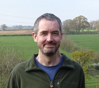 Mike Gray, Lib Dem district candidate for Tale Vale (Mike Gray)