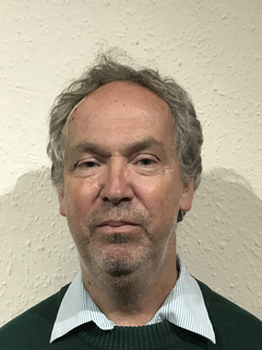 Andrew Colman, Lib Dem Candidate for Exmouth Brixington (Eleanor Rylance)