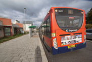 cranbrook bus services